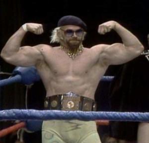 Jesse era un wrestler. Parecchio pompato. Poi è diventato Governatore di uno Stato.